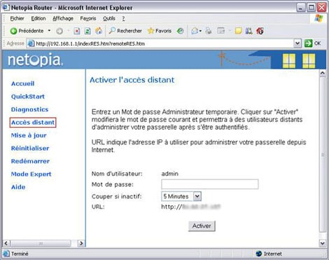 Netopia 3347 firmware update - Service name and transport protocol port number registry ...