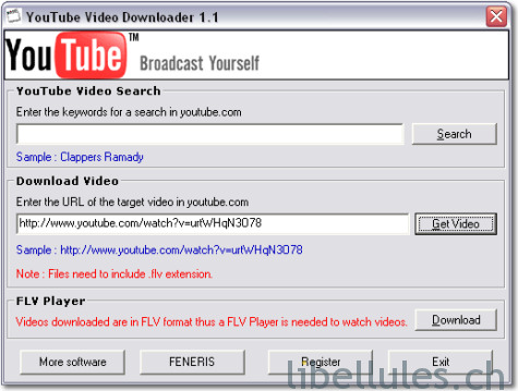 youtube video downloader telecharger tuto telecharger une video