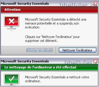 antivirus MS