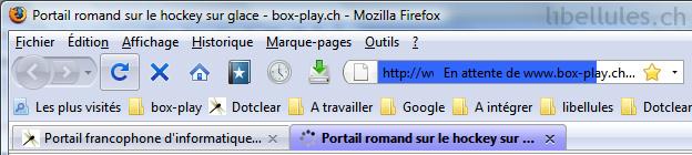 Fission pour Firefox
