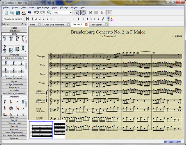 MuseScore