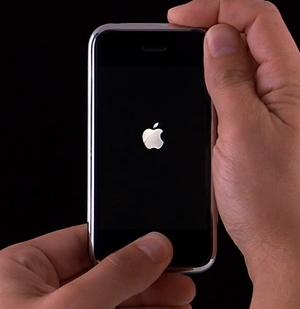 comment reparer un ipod touch qui ne demarre plus. Black Bedroom Furniture Sets. Home Design Ideas