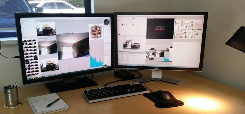 iSpy transforme votre webcam et votre microphone  en un système de surveillance