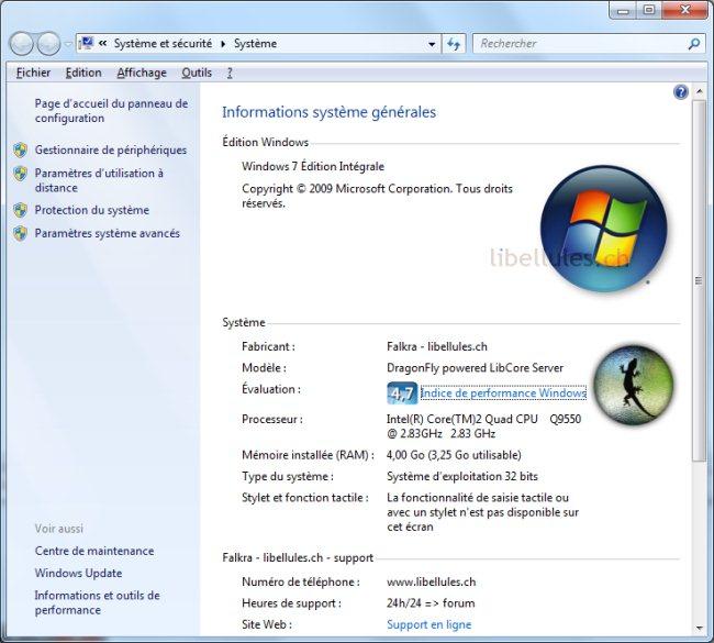 oeminfo windows 7