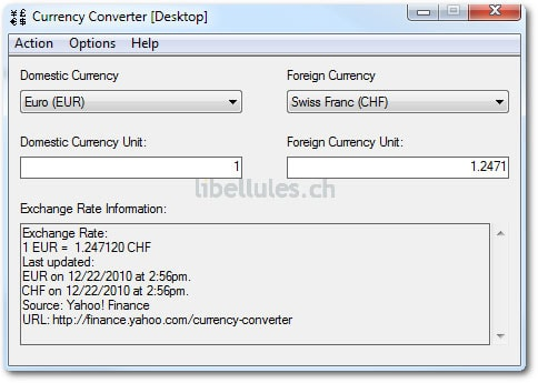 Currency Converter Money