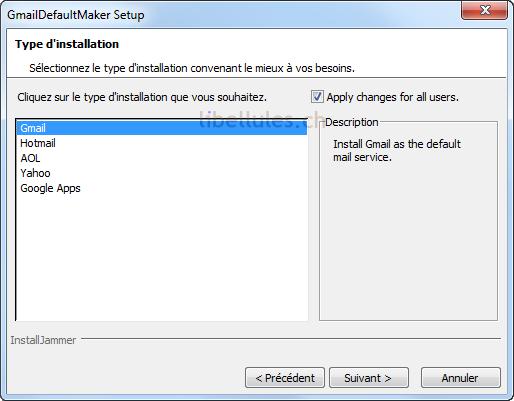 GmailDefaultMaker