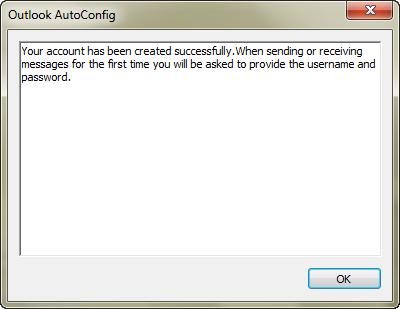 CodeTwo Outlook AutoConfig