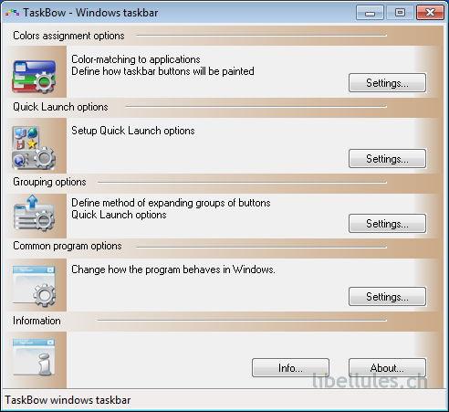 TaskBowFree