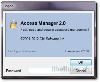 Access Manager Free Edition