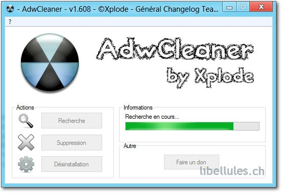 AdwCleaner 