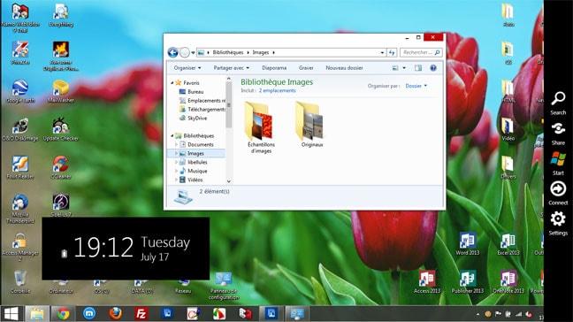 Windows 8 UX Pack