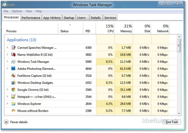 Task Manager Enable Tool