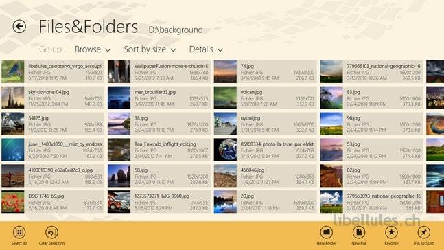 Files&Folders