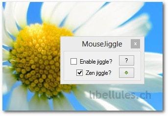MouseJiggle