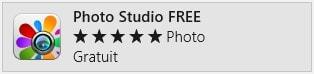 Photo Studio FREE