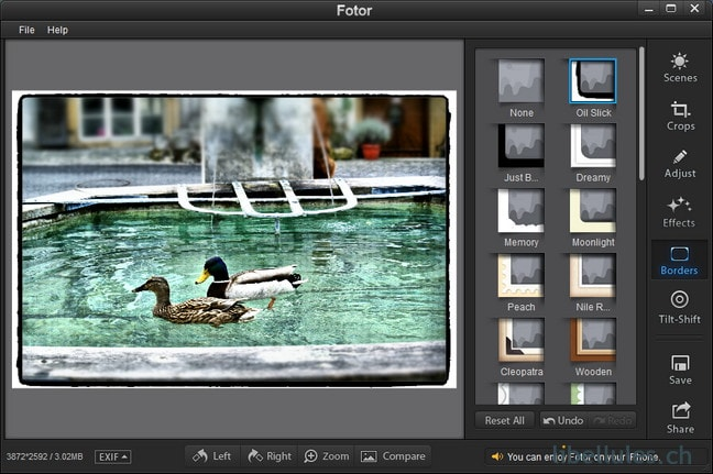 Fotor for Desktop