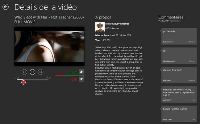 Hyper for YouTube