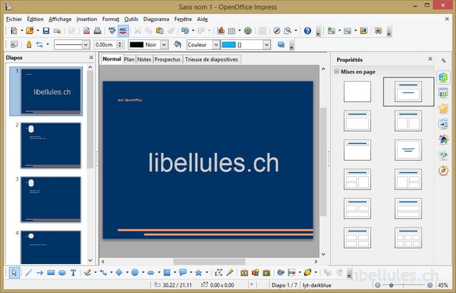 Logiciel publisher gratuit windows 7 - Open office windows 7 gratuit francais ...