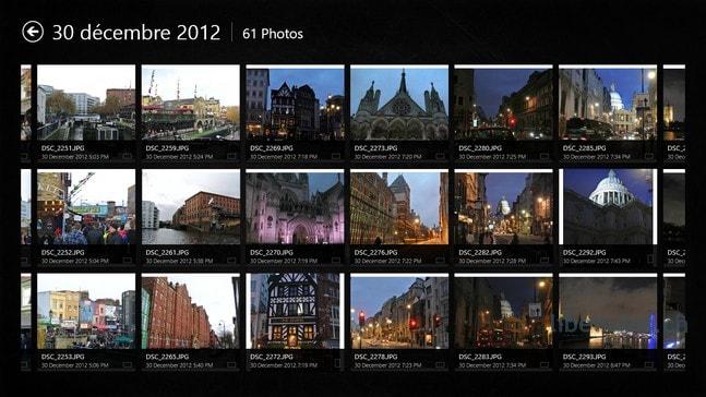 Picasa HD