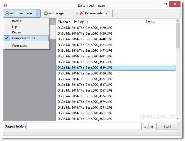 Radical Image Optimization Tool (RIOT)