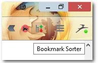 Bookmark Sorter