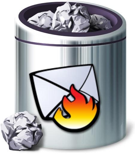 Les adresses mail jetables
