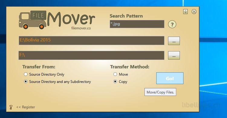 File Mover