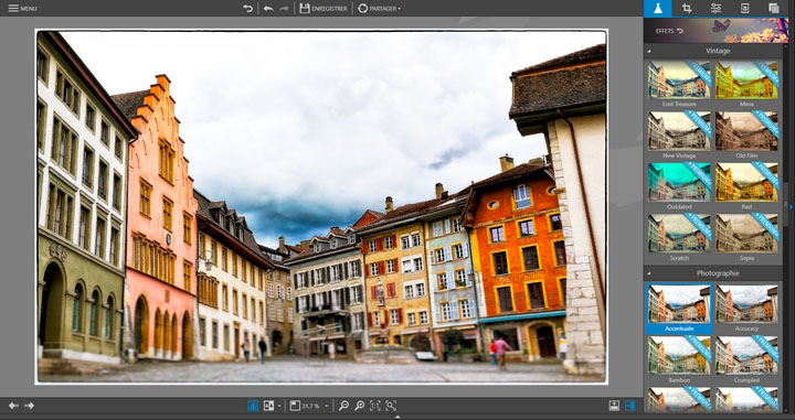 Inpixio Photo Editor Free