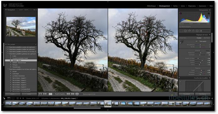 Comment développer en 2 minutes une photo dans Lightroom sans prise de tête