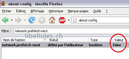 firefox 2.0 prefetch