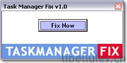 TaskManager Fix