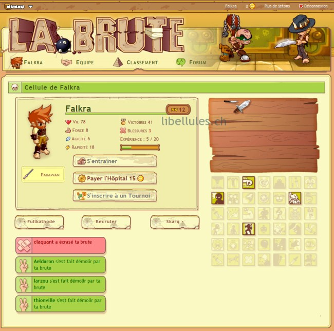 LaBrute