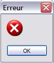 Message d'erreur 0x80245003