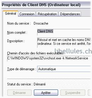 clientDNS