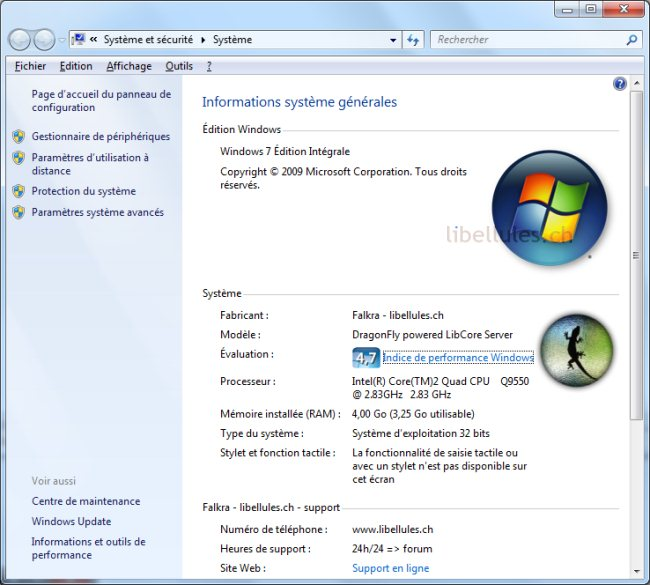 oeminfo windows 7