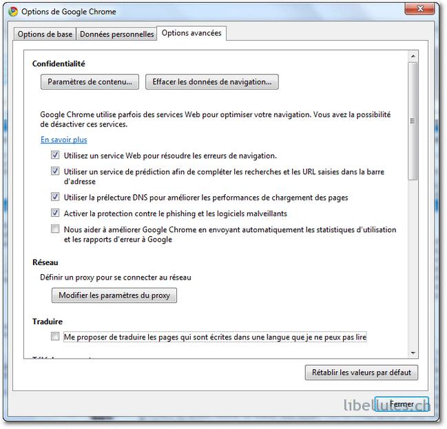 comment traduire une page pdf en francais