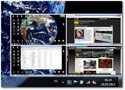 sysinternals desktops