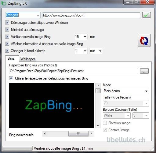 ZapBing