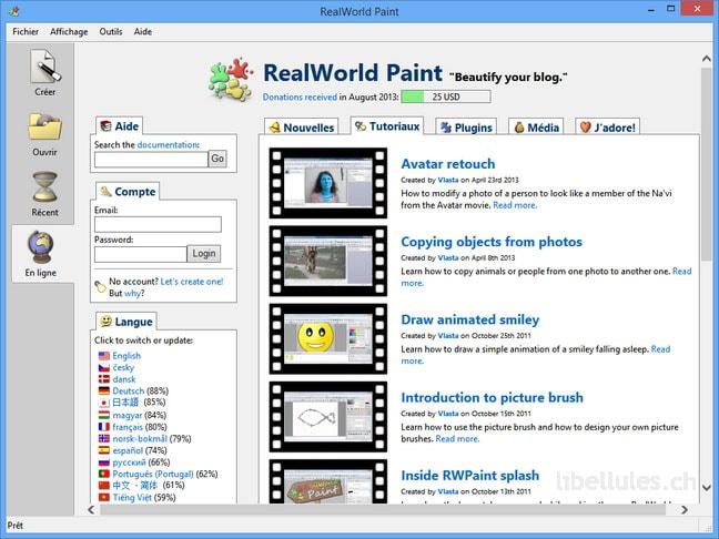 RealWorld Paint