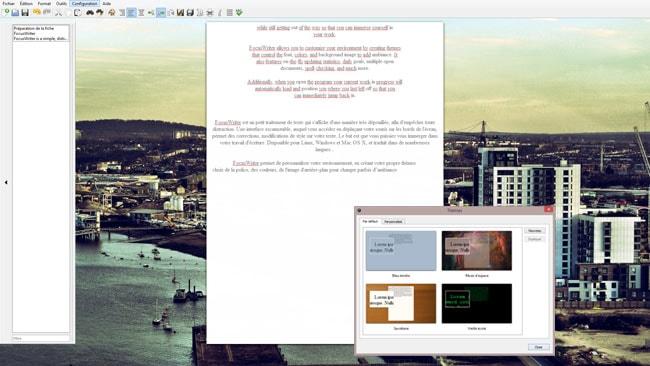 FocusWrite