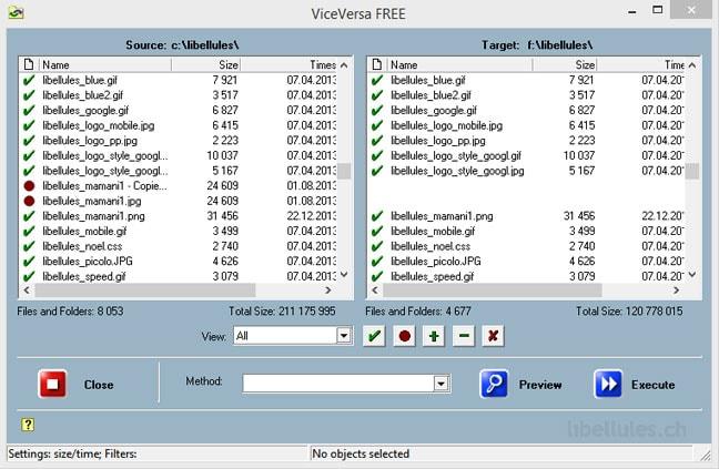 ViceVersa FREE