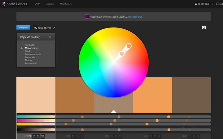 Adobe Color CC