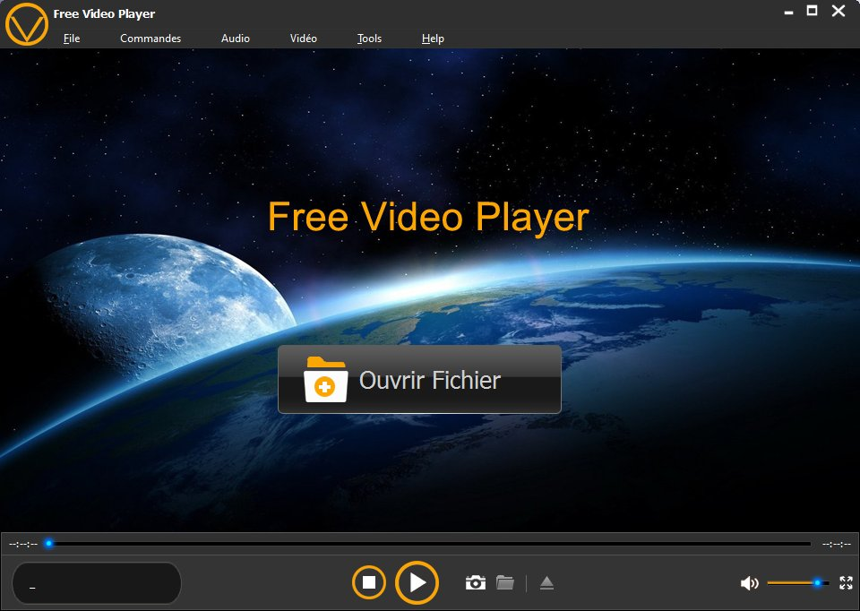 ShiningSoft Free Video Player