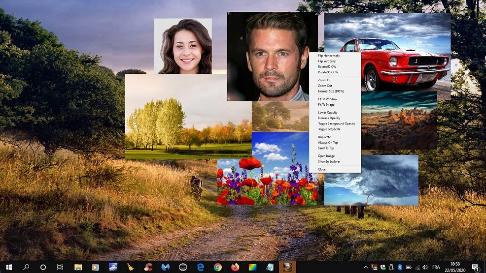 Kuadro - Une nouvelle façon de voir et gérer vos images !