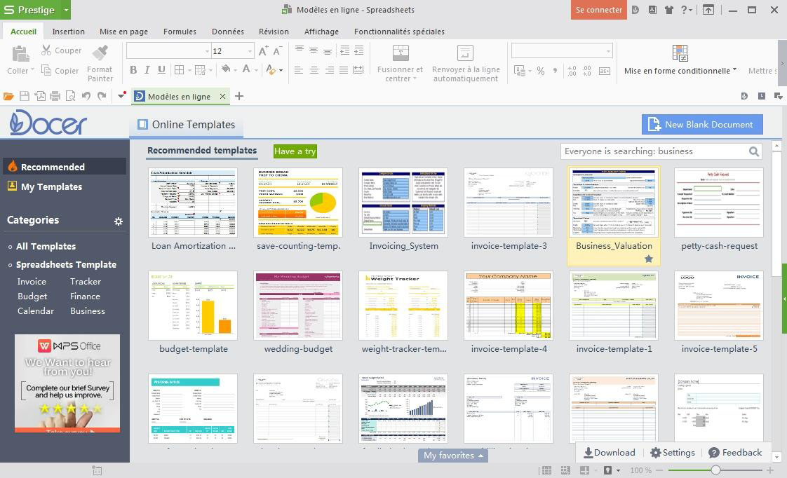 Free WPS Office