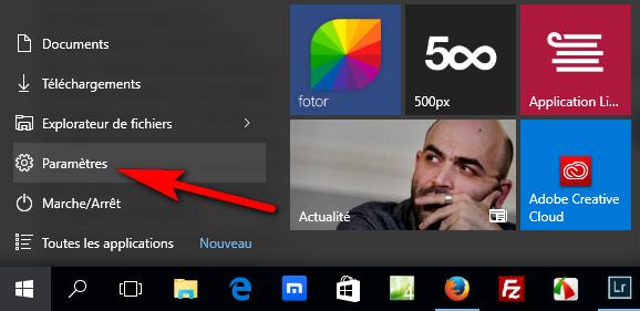 Windows 10 - Comment gagner de l'espace disque