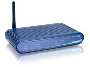 Configuration du Routeur Wireless Trendnet TEW-435BRM